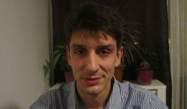 Ivan Milinović
