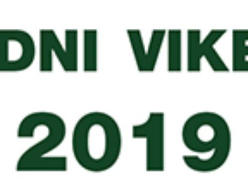 Program Radnog vikenda 2019.